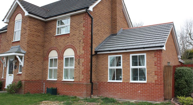 House Extension in Wirral