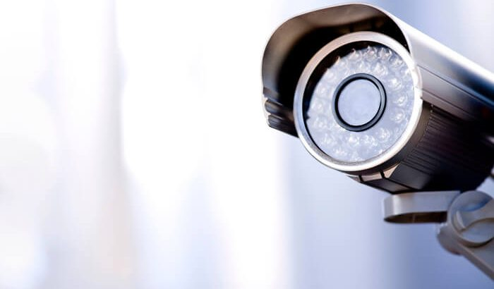Chester CCTV Camera Installation